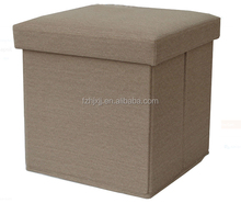 Authentic Cheap Wholesale Fabric Ottoman