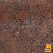 Chinese Decorative Natural Garden Flooring Outdoor Slate Stepping Stones