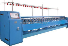 Ball winding machine