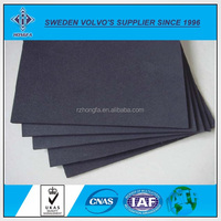 China Wholesale High Quality Low Price Rubber Foam Sheets