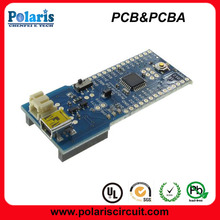 Shenzhen oem bluetooth audio receiver board smart electonic pcb manufacture