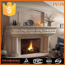 cheap fireplace mantel decorative stone fireplace luxury marble fireplace