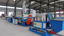 Inlaid Flat Emitter Drip Irrigation Pipe Making Machine with Low Price