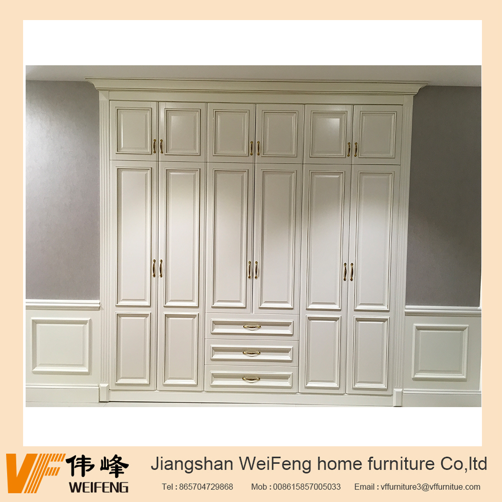 modern design bedroom closet walk in closet furniture frosted sliding door wardrobe