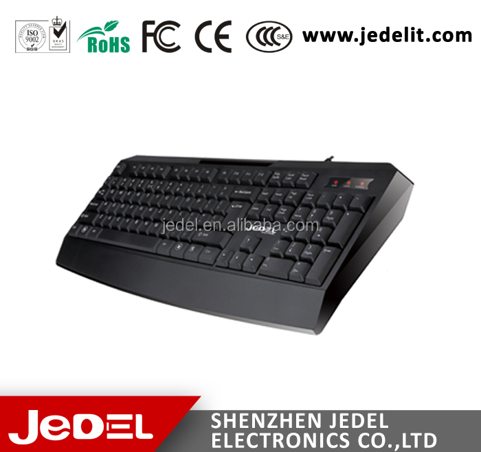 factory price Standard electronic keyboard for computer