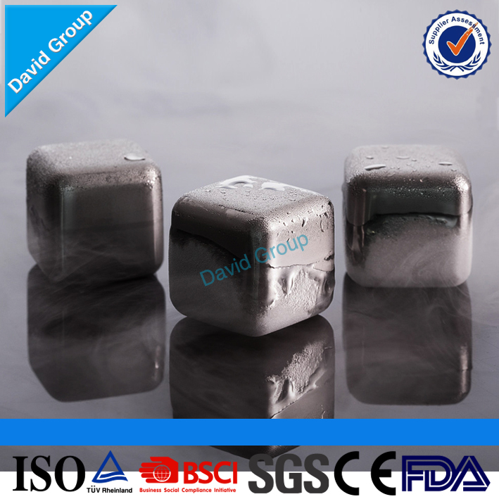 Certified Top Supplier Wholesale Custom Jumbo Ice Cube