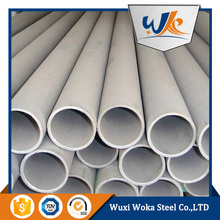 316L grade small diameter stainless steel tubing