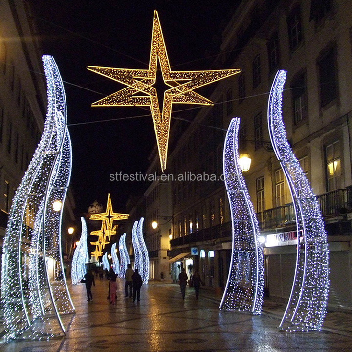Decorative 2 meters lighted christmas angel view christmas angel decorative 2 meters lighted christmas angel aloadofball Image collections