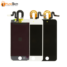 Original OEM 1136x640 4 Inch Touch 6 LCD for iPod Touch 5 LCD Replacement Parts Grade AAA Quality 100% Tested One by One