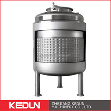 Storage Food Grade Equipment Stainless Steel 500Liter Mixing Tank