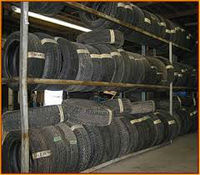 Sell Used Car Tyres Of All Brands And Types