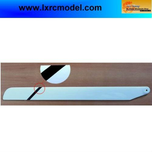 FRP main blade for electric 450 helicopter(335mm)