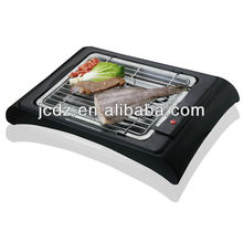 Table Top Party Smokeless Electric Barbecue Grill BBQ Grill