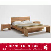 wooden bed for hotel bed design furniture pakistan