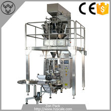 High Speed Automatic Food Packing Machine For Particle