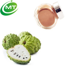 free sample anti cancer Soursop powder 15:1 Graviola Fruit Extract