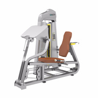 New Fitness Machines Adductor Inner Thigh