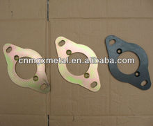High Quality Laser Cutting Exhaust Flange