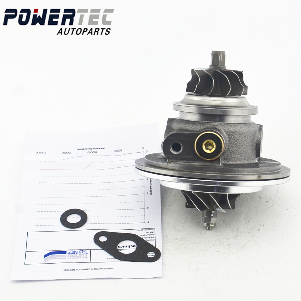 Turbo turbocharger cartridge core CHRA <strong>K03</strong> 5303 9700005 5303 9880005 5303 970 0005 for Audi A4 A6 VW Passat B5 <strong>1</strong>,8T Engine: AEB