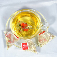 315 chrysanthemum and red jujube perfect body tea