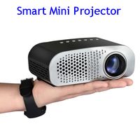 Online Shopping Portable Smart Mini Projector, Mini Projector for Smartphones