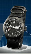 japan movement pilot watches high quality watches nato strap watch alibaba+express