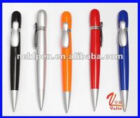 cute ballpoint pen,plastic pen for promotion