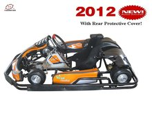 9hp 270cc Wholesale Pedal Racing Go Kart For Sale SX-G1101(LX9-A)