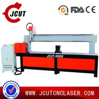 CNC Rotary Engraving Machine for the base balusters JCUT-3000X