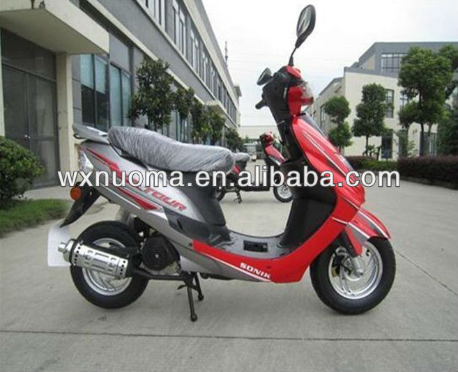 EEC Motorcycel Scooter 50cc high quality low price