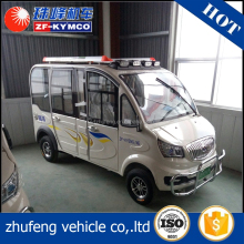 Super chinese mini new electric luxury bus for sale