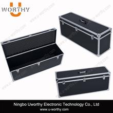 2015 China Supply Product Storage Aluminum Hard Case/Box with Custom Logo Printed