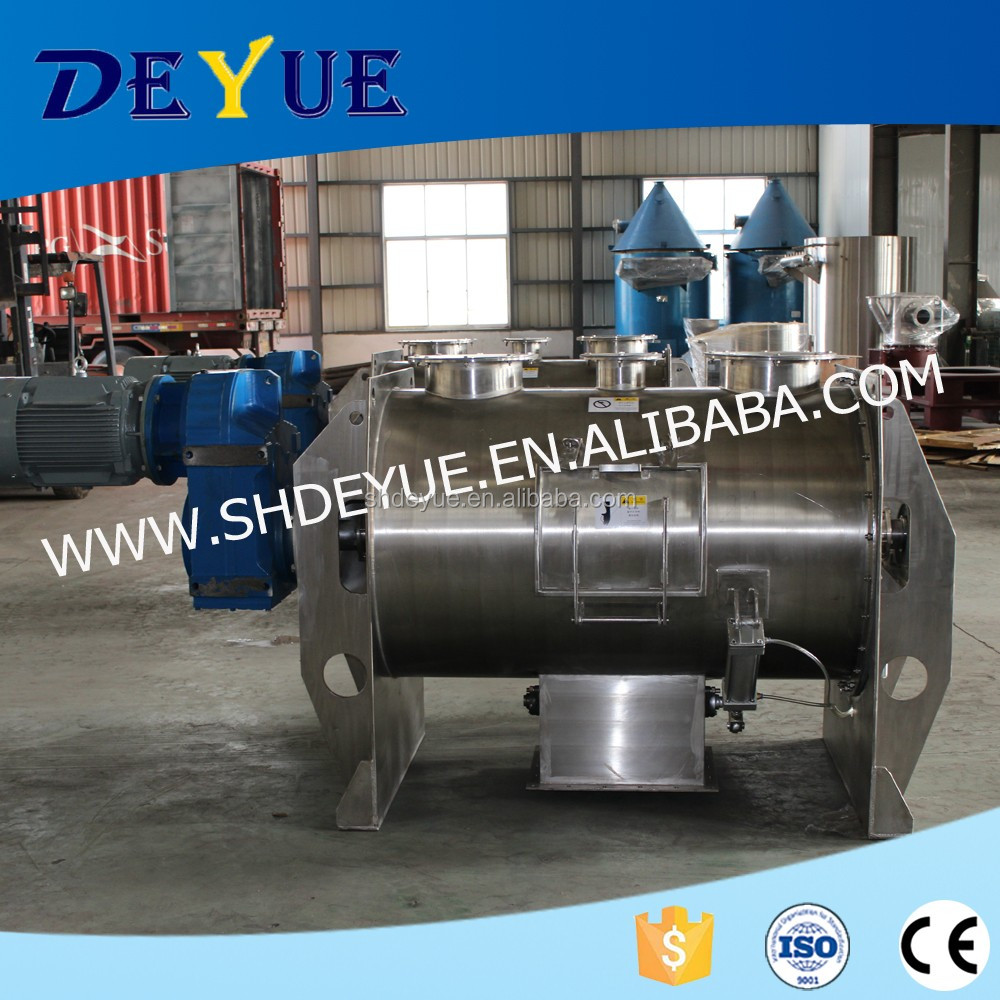 DTH functional plough/colter mixer/coulte mixer/blender