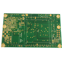 Fr4 Material 2 Layer PCB Manufacture /ENIG Surface Finish/1oz Copper