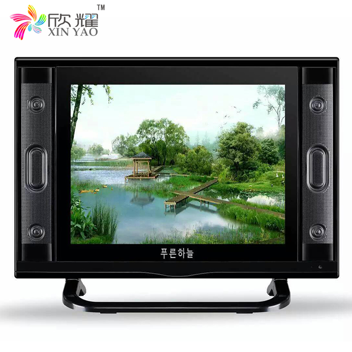 manufacturers Cheap Price Flat Screen 15 19 Inch LED LCD TV