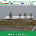 Event Tent with glass walls