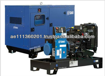 High Quality Widely Use Products Portable Diesel Generator