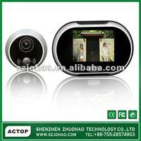 For india 3.5 inch round door viewer