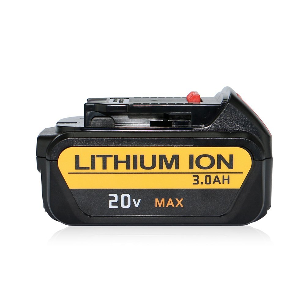 Factory price 18V 4.0Ah Li-ion replacement Dewalt power tool battery with samsung original cells