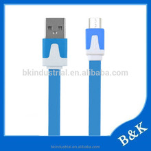 Angola noodle usb cable distributor