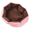 2016 cheap small dog cat pet bed house