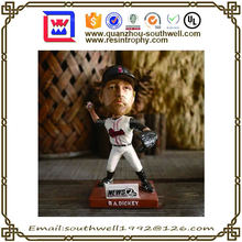 Custom Baseball Player Sport Bobblehead
