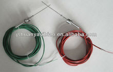 Bayonet Thermocouple,spring thermocouple