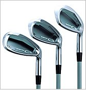 Japanese Golf Clubs