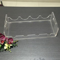 specialized desktop acrylic wine display stand direct manufacturers