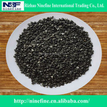 1-5mm hot sale calcine anthracite coal from NingXia