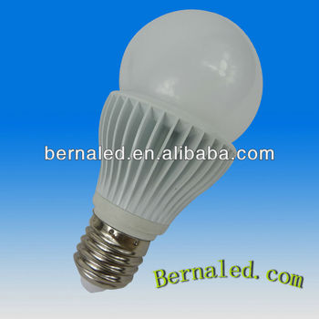 high quality dimmable LED bulb