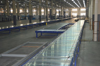 Sunmine Equipment: Refrigerator/Air condition/Washing machine Assembly Line