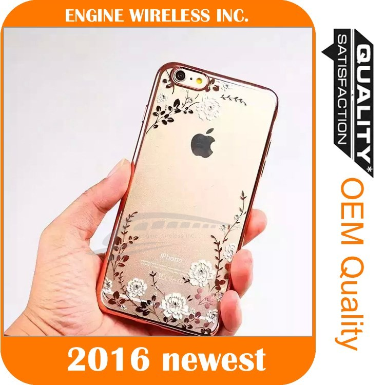 2016 new arrive hot selling cover for iphone 5s/5c/5se case silicone