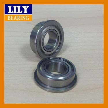 High Performance Traxxas Rc Flanged Ball Bearing